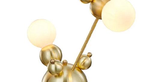 โคมไฟตั้งโต๊ะLTL-MT21341-2-370