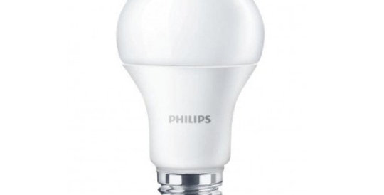 Philips 10W Eye Comfort E27