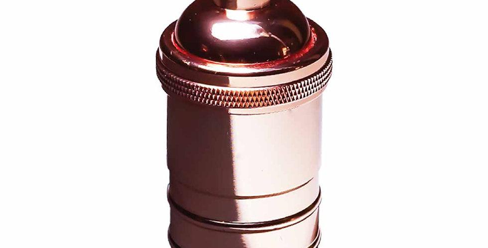 RB1-C  (สี Copper)ทองแดง ไม่มีสวิทซ์