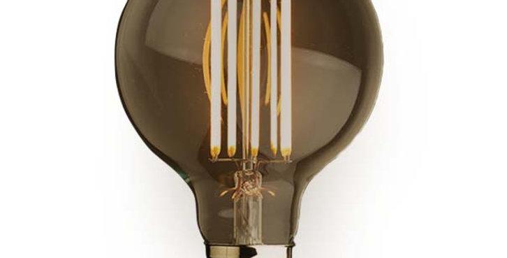 E27 LED vintage G95-LL1-6w