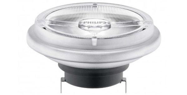 หลอดไฟฮาโลเจน AR111 LED ดิมได้ 20W ยี่ห้อ Philips รุ่น Master