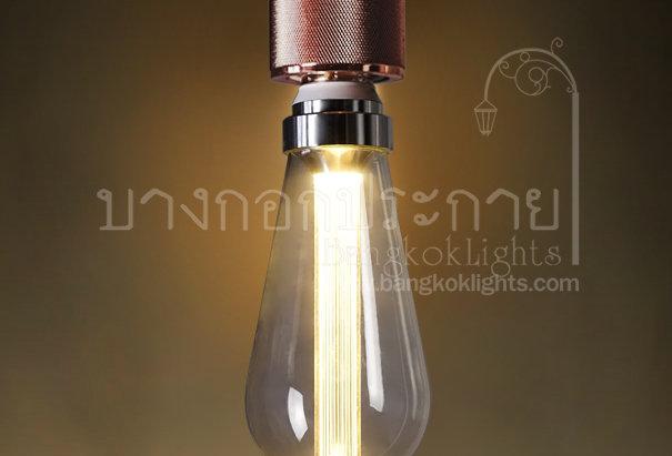 E27 LED vintage BP-W-LED 3w