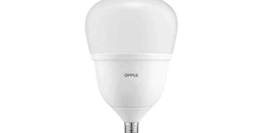 หลอดไฟ LED ยี่ห้อ Opple รุ่น Ecosave High Power Bulb 27W ขั้ว E27 ออปเปิ้ล
