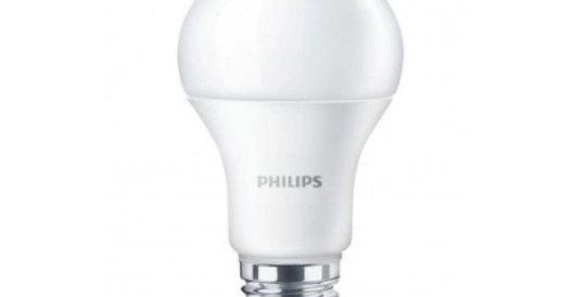 Philips 8W Eye Comfort E27