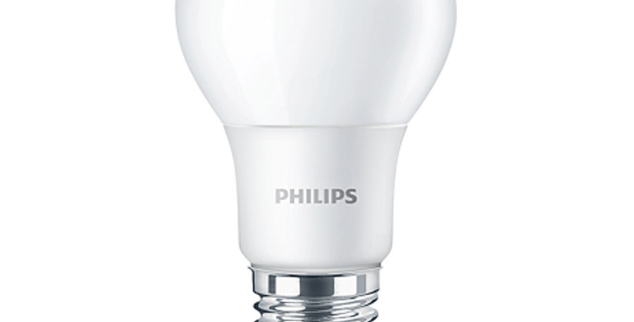 Philips 11.5W Warm White Dimmable