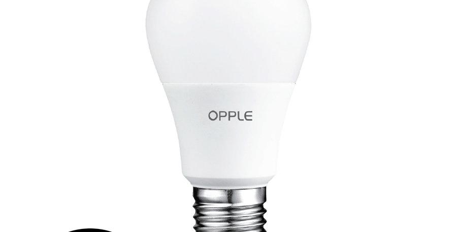 หลอดไฟ LED ยี่ห้อ Oppleรุ่น Ecomax Dimmable 9.5W ขั้ว E27 ดิม หรี่ได้