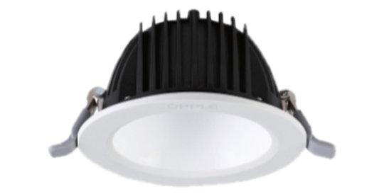 โคมไฟ LED Panel OPPLE รุ่น HM 8นิ้ว หน้ากลม 42w ดาวน์ไลท์ฝังฝ้า