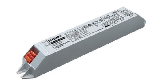 BK-PH-LED-EB-CI TLD 1-2 36w/1-4 18w