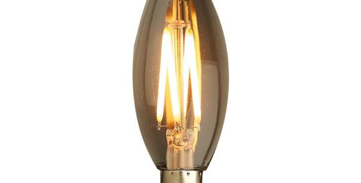 E14 LED C35-LS1-2w
