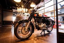 Ducati - Royal Enfield Thailand