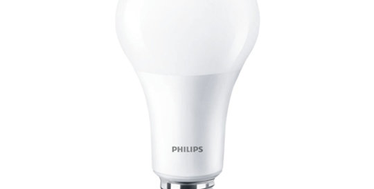 Philips Master Bulb 11-75W E27 DIM