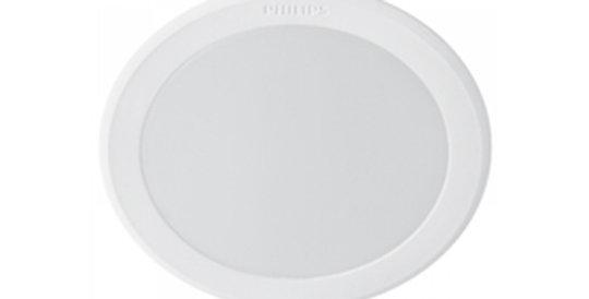 โคมไฟ LED Panel Philips 21w รุ่น Meson 594691757นิ้ว กลม ดาวน์ไลท์ฝังฝ้า