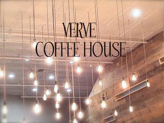 Coffee Maker ไปรู้จักกับ Verve Coffee Santa Cruz ร้านกาแฟสุดชิค