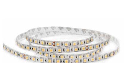 LED SMD5050 12V 17.2W/M. IP65