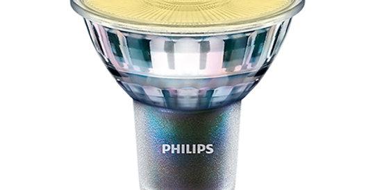 หลอดไฟฮาโลเจน LED ดิมได้ MR16 5.5W 220V ยี่ห้อ Philipsรุ่น Master Expertcolor