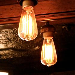 socket bulb