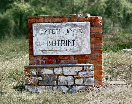 Butrint,  Butrint Foundation, Excavation, Albania, Rothschild, Sainsbury, Butrint National Park, Grant, Grants