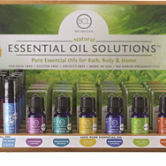 BCL Essential Oils
