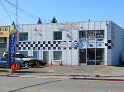 Welcome to California Auto Works