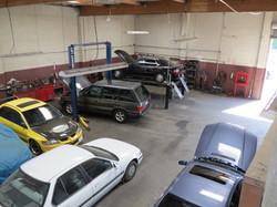 Auto Service, Repair & Maintenance
