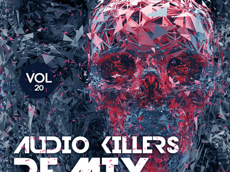 AUDIO KILLERS REMIX 20