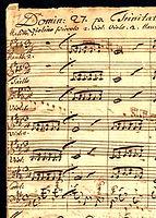 Bach BWV 140 Autograph1.jpg