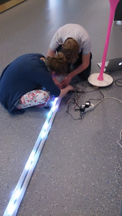 Setting up a prototype
