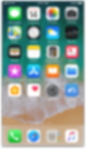 Dean Heasman LLRA App iOS Home Page5x (1