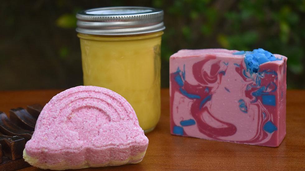 Sweet Tootie Fruity Set
