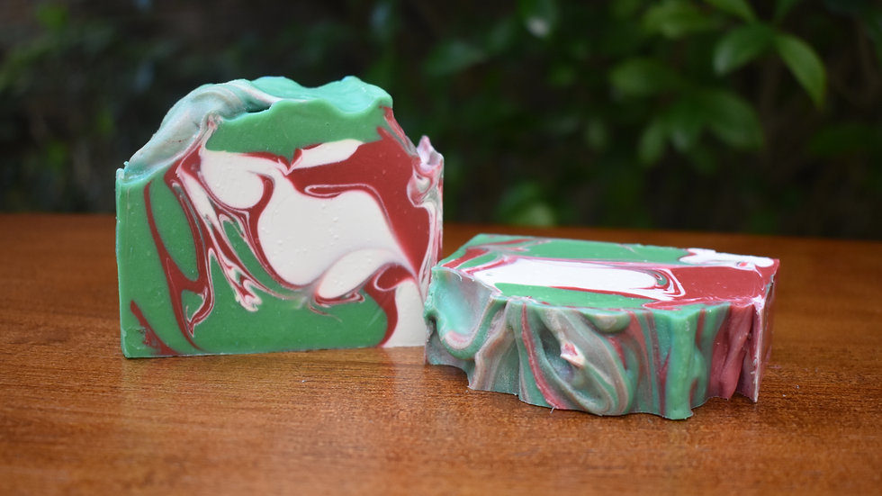 Pine Forest Soap