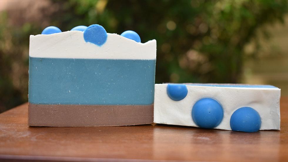 Blueberry Cobbler Soap