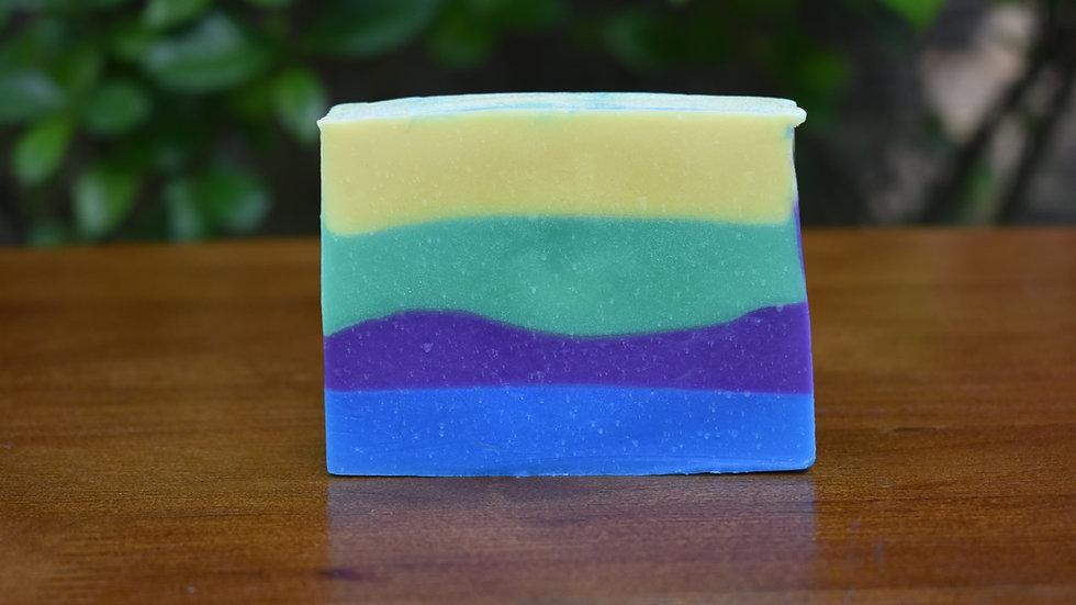 Defense Guard Soap (Burst of Sunshine)