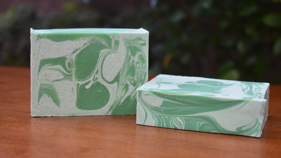 Top Defense Soap - Goat Milk