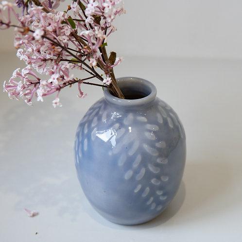 Lilac Bud Vase