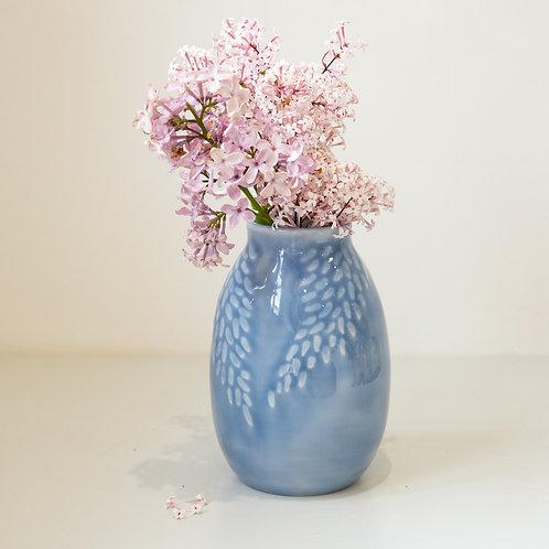 Lilac Vase 16cm