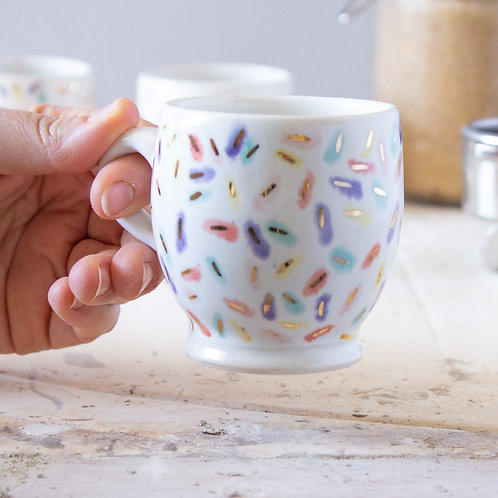 Sprinkles Espresso Cup