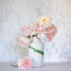 botanics vase