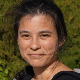 Mette Cheng Munthe-Kaas