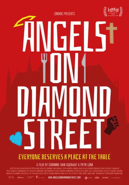 Angels on Diamond Street (2019)