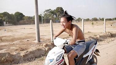 Heng på motorsykkel forfra.jpg