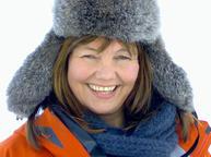 Ellen-Astri Lundby