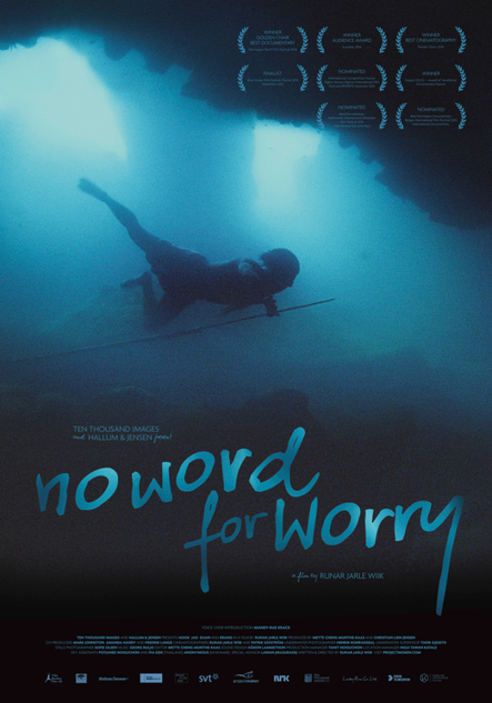 No Word for Worry (2014)