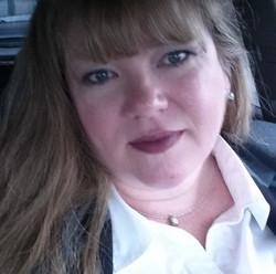 Vice President Jennifer Prater