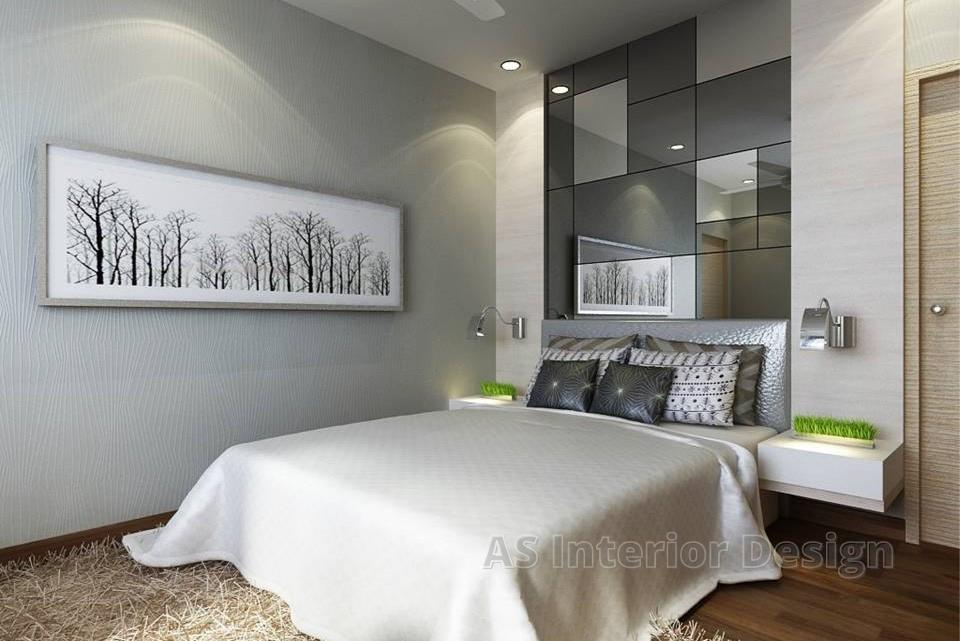 Cluster _ Adda Heights - Bedroom 2 i