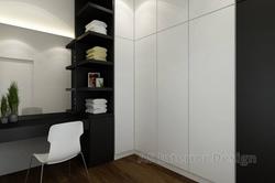 Modern Bungalow Design - Bedroom 5 ii