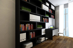 Modern Bungalow Design - Study Area 2