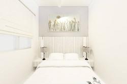 Terrace Type-L _ Tmn Daya - Bedroom 3 i