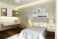 Modern Bungalow Design - Bedroom 4
