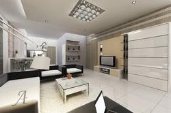 Terrace @ Setia Eco Garden - Living Hall