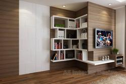 Cluster _ Adda Heights - Master Bedroom
